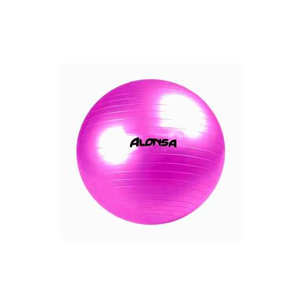 фото Мяч гимнастический Alonsa RG-2
