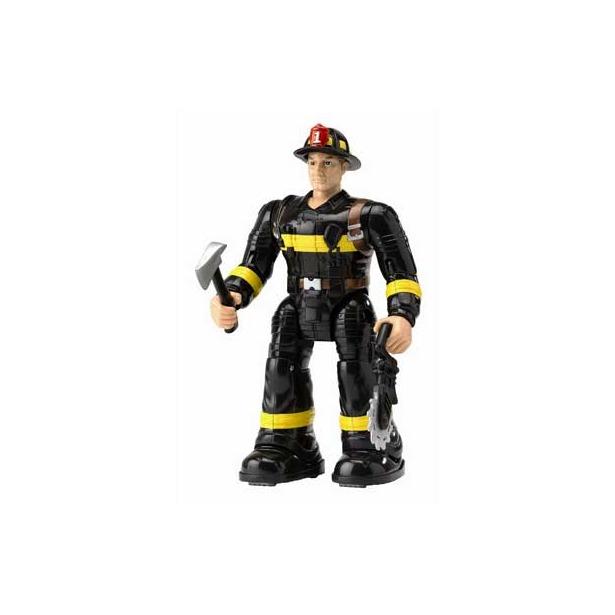 фото Пластиковая игрушка HAP-P-KID «Blaze Fighter»