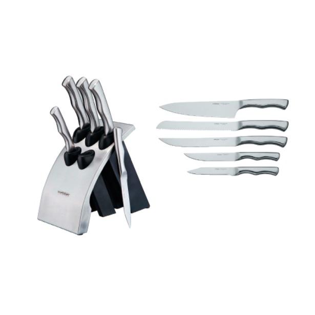 фото Набор ножей Webber ВЕ-2112