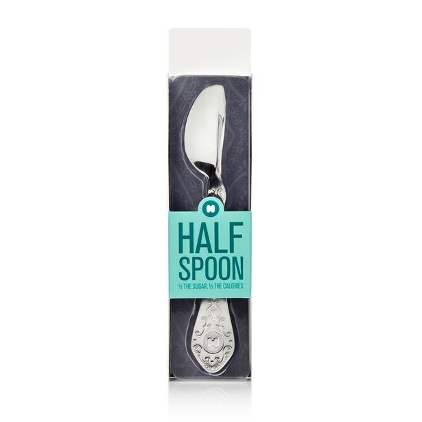 фото Ложка чайная для худеющих Mustard Half Spoon