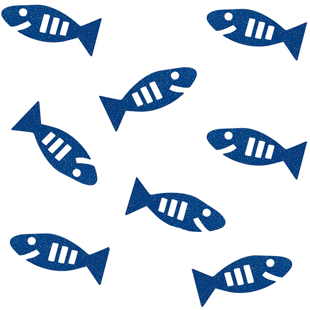 фото Стикеры для ванны Bosign Fish
