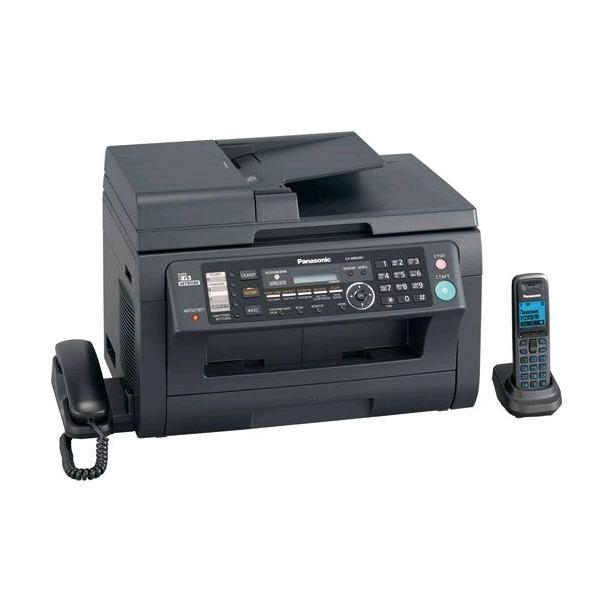 фото Многофункциональное устройство Panasonic KX-MB2061RU