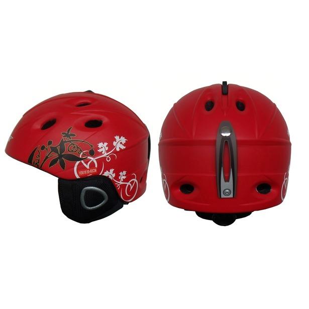 фото Шлем сноубордический VCAN VS618 LBQ. Размер: L (59-60)