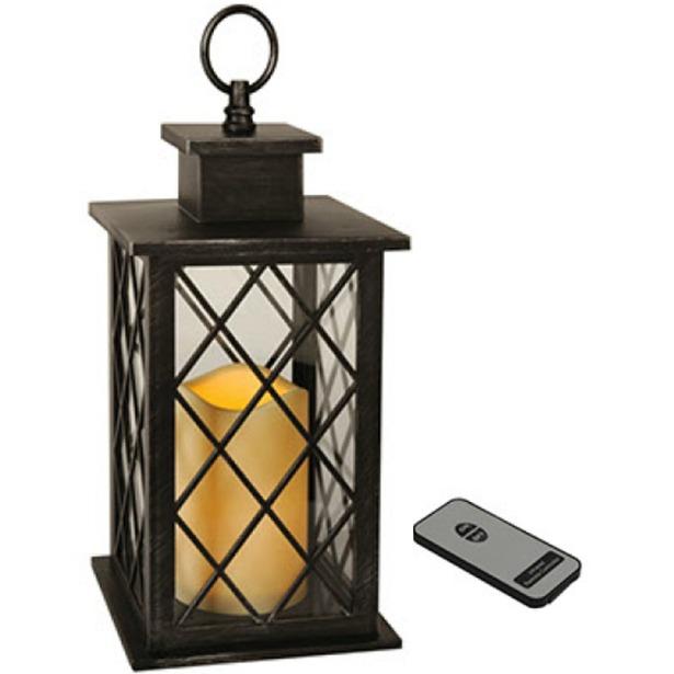 фото Свеча LED Star Trading Jaipur Lantern