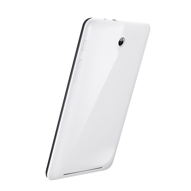 фото Планшет Asus MeMO Pad HD 7 ME173X 16Gb. Цвет: белый