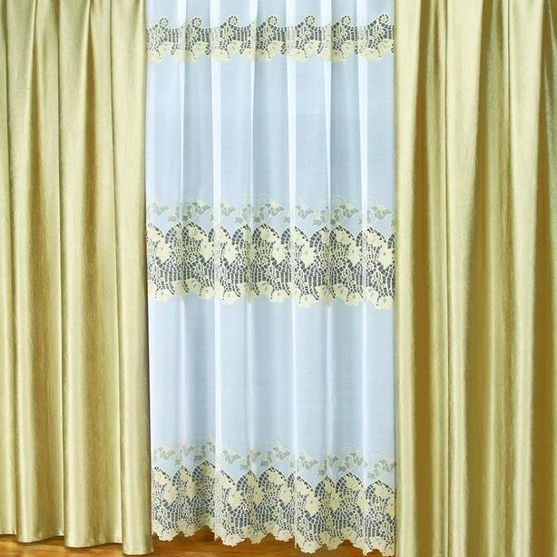 фото Комплект штор Haft 42230-250