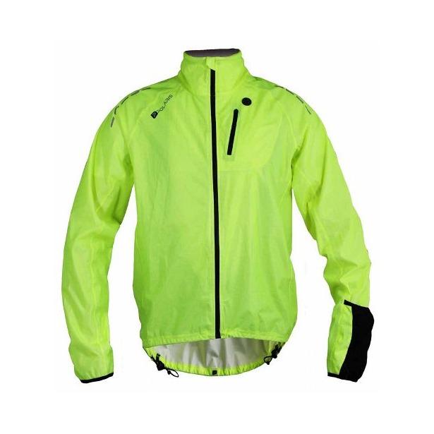 фото Куртка велосипедная Polaris Aqualite Extreme Fluo