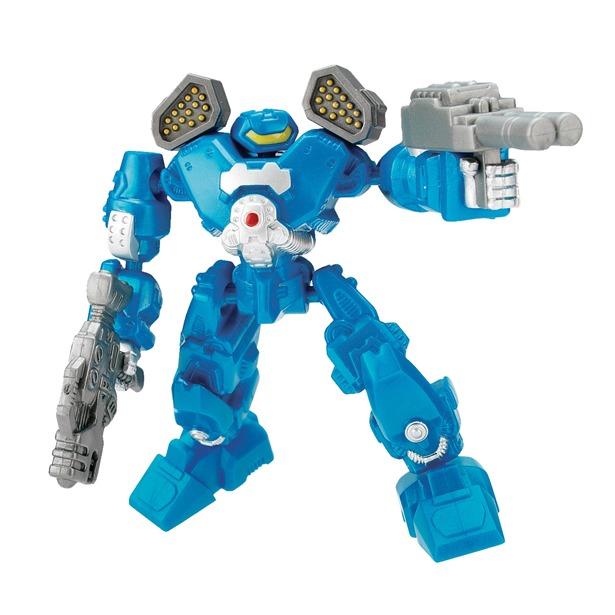 фото Робот-трансформер HAP-P-KID 4015