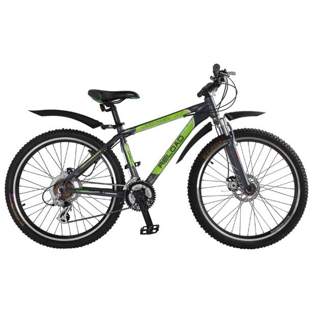 фото Велосипед горный Stinger Х31476 Reload XR 2.3