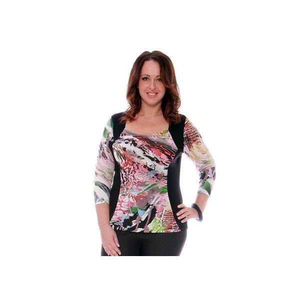фото Блуза Гармония «Карина». Размер одежды: 60