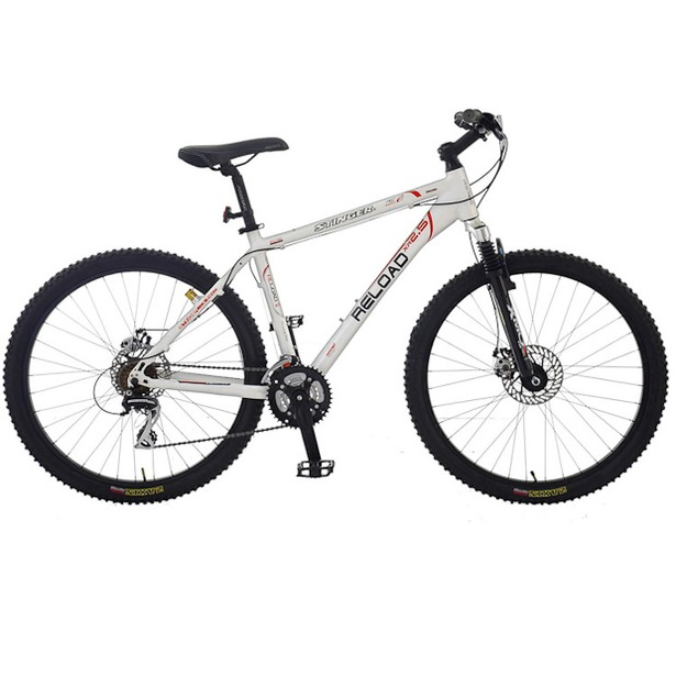 фото Велосипед горный Stinger Х38547 Reload XR 2.5