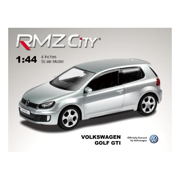 фото Модель автомобиля RMZ City VW Golf A6 GTI