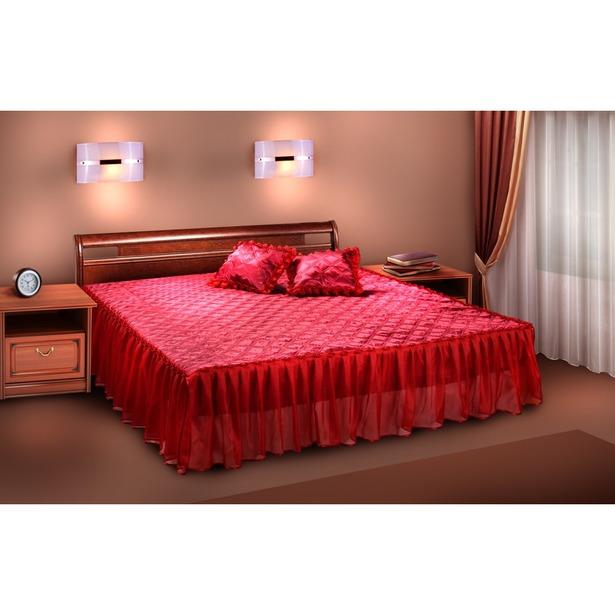 фото Комплект в спальню Zlata Korunka П001-1