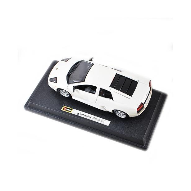 фото Модель автомобиля 1:24 Bburago Lamborghini Murcielago