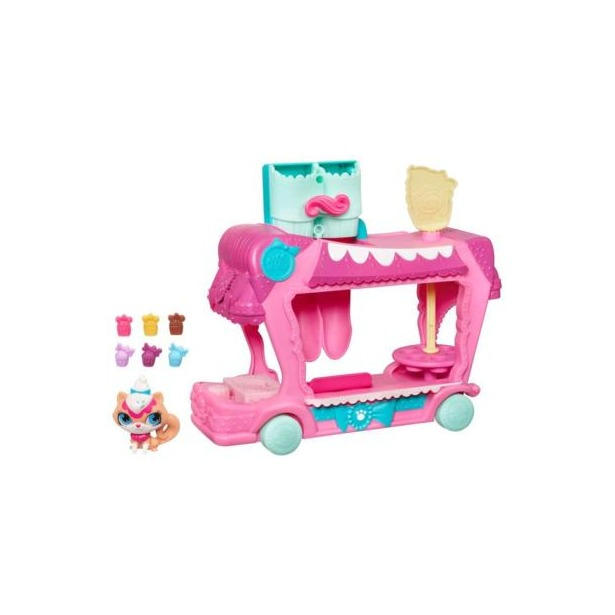 фото Набор игровой для девочек Hasbro «Грузовик сладостей»