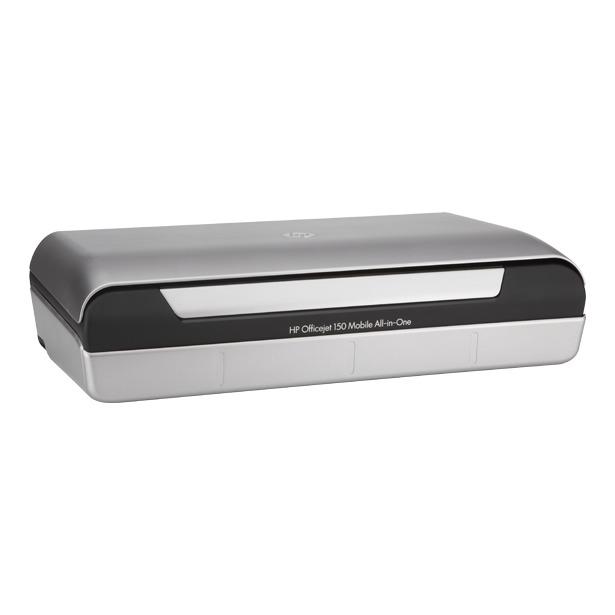 фото Многофункциональное устройство HP Officejet 150 Mobile All-in-One