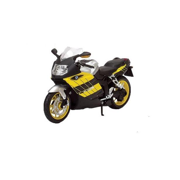 фото Модель мотоцикла AUTOTIME BMW K1200S. В ассортименте