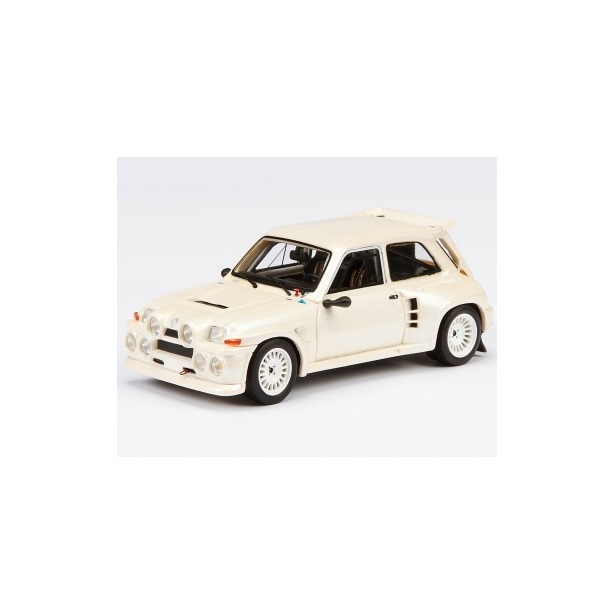 фото Модель автомобиля 1:43 Schuco Renault R5 Turbo