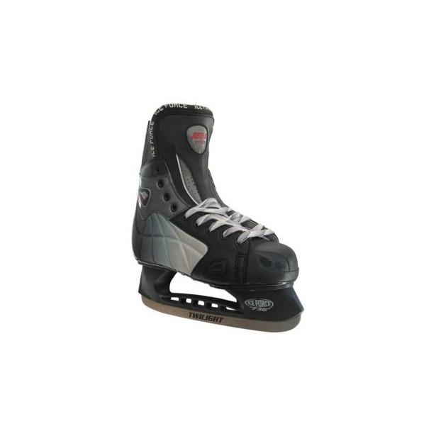 фото Коньки хоккейные ATEMI FORCE 5.0. Размер: 39