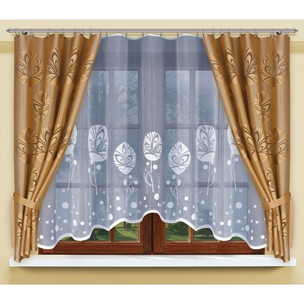 фото Комплект штор Haft 200470-150