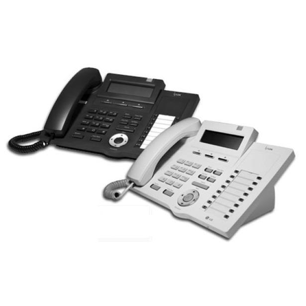 фото Телефон системный LG LDP-7016D