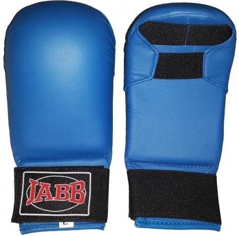 фото Накладки для карате Jabb JE-2791. Размер: L