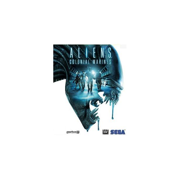 фото Игра для PC Aliens: Colonial Marines (rus)
