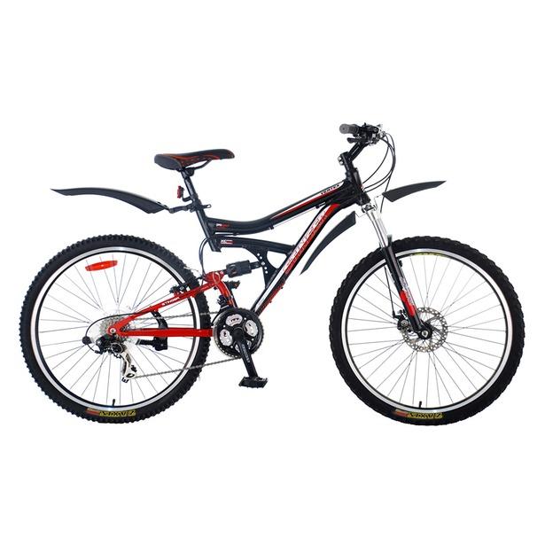 фото Велосипед горный Stinger Х31300 Aragon S220D