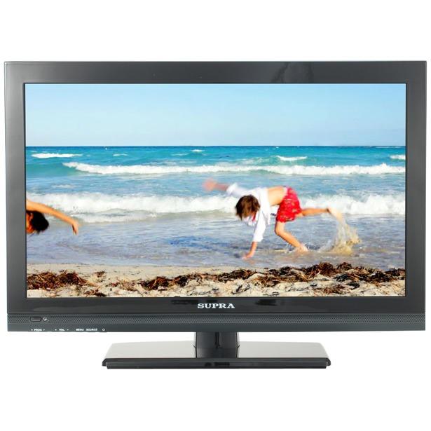 фото Телевизор Supra STV-LC1985WL. Цвет: серый