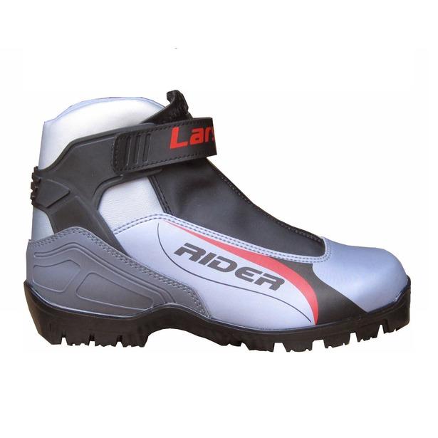 фото Ботинки лыжные Larsen Rider. Размер: 47