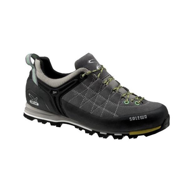 фото Ботинки мужские для альпинизма Salewa MS MTN Trainer. Размер: 7