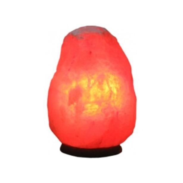фото Лампа солевая ZENET «Скала»