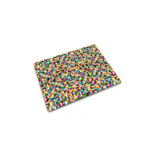 фото Доска для готовки и защиты рабочей поверхности Joseph Joseph Mini mosaic