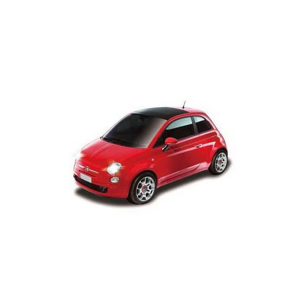 фото Модель автомобиля RMZ City FIAT 500. В ассортименте