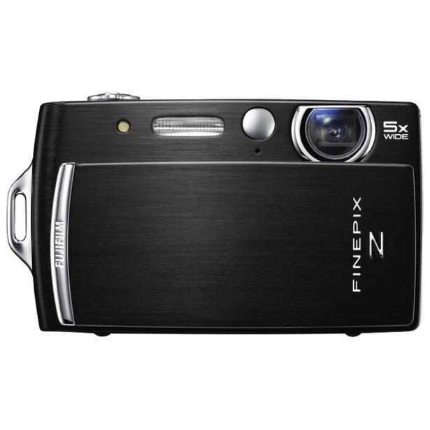 фото Фотокамера цифровая Fujifilm FinePix Z110. Цвет: черный