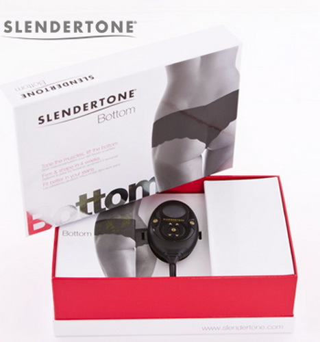 фото Миостимулятор-шорты для тренировки мышц ягодиц и бедер Slendertone Bottom