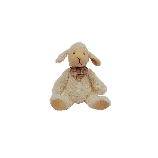 фото Мягкая игрушка интерактивная со сказками Kribly Boo Овечка Кантри