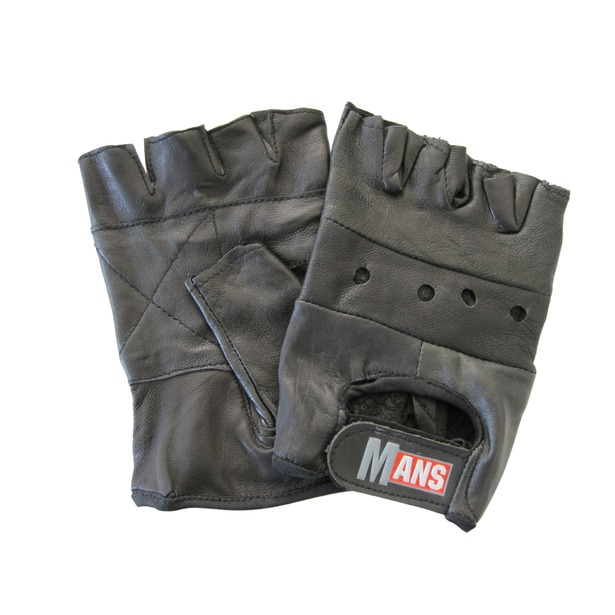 фото Перчатки для тяжелой атлетики Mans TC-01249. Размер: XL