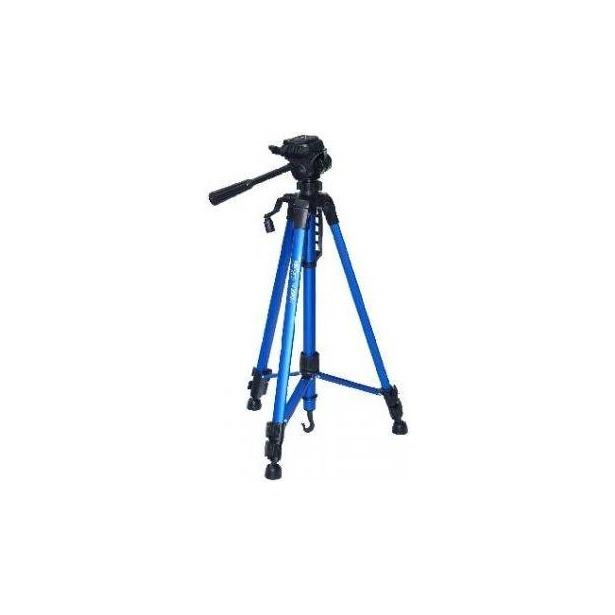 фото Штатив для фотокамеры Dicom TV290 N. Цвет: черный, синий