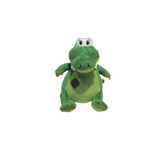 фото Мягкая игрушка Пуффи Крокодил