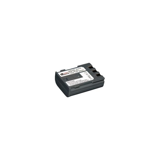 фото Аккумулятор для фотокамеры Dicom DC-2LH