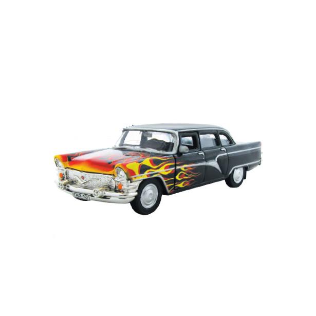 фото Модель автомобиля AUTOTIME ГАЗ-13 Чайка «Пламя»