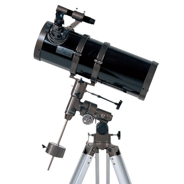 фото Телескоп Dicom N750150-EQ3 Nibiru