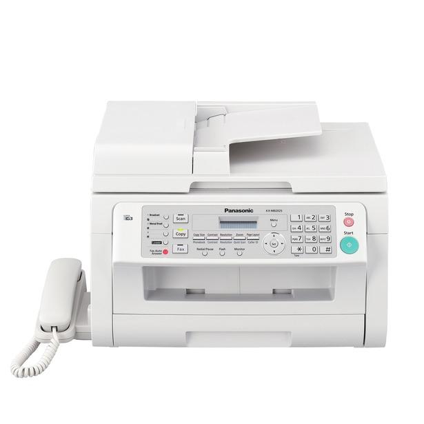 фото Многофункциональное устройство Panasonic KX-MB2030 RU