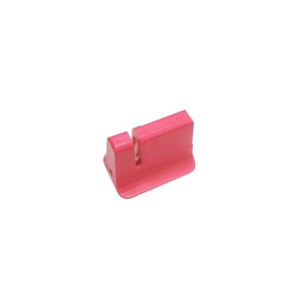 фото Точилка для керамических ножей Atlantis SH. Цвет: розовый