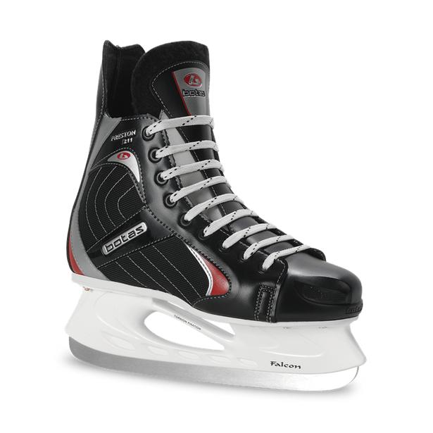 фото Коньки хоккейные Botas PRESTON 211 HK41035-7-035. Размер: 40