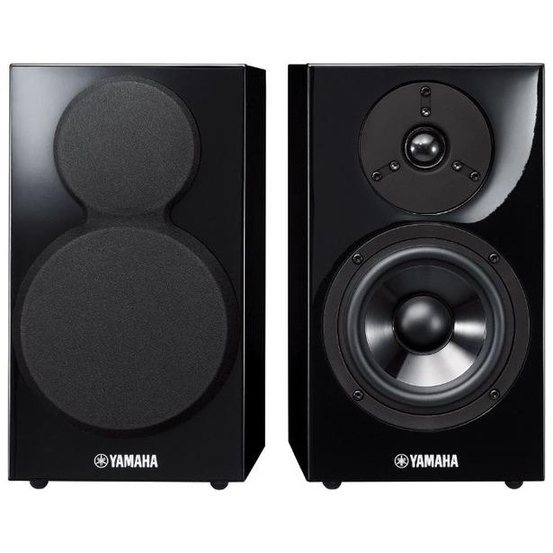 фото Система акустическая YAMAHA NS-BP111. Цвет: черный