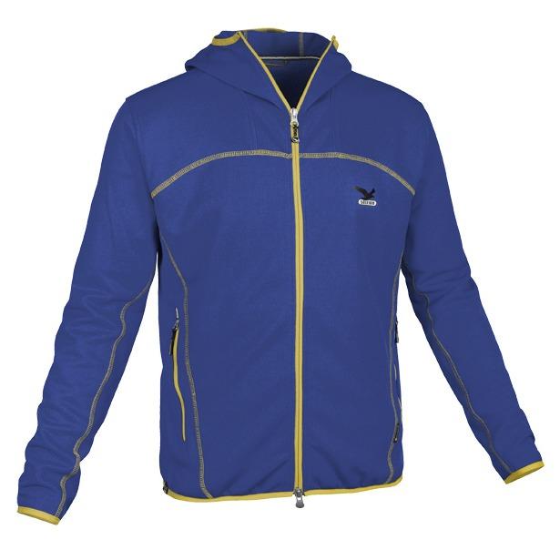 фото Куртка спортивная мужская Salewa Surya PL M JKT. Размер одежды: 48