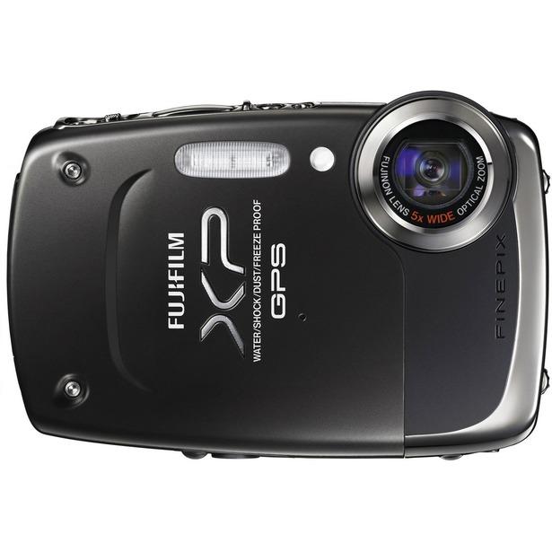 фото Фотокамера цифровая Fujifilm FinePix XP30