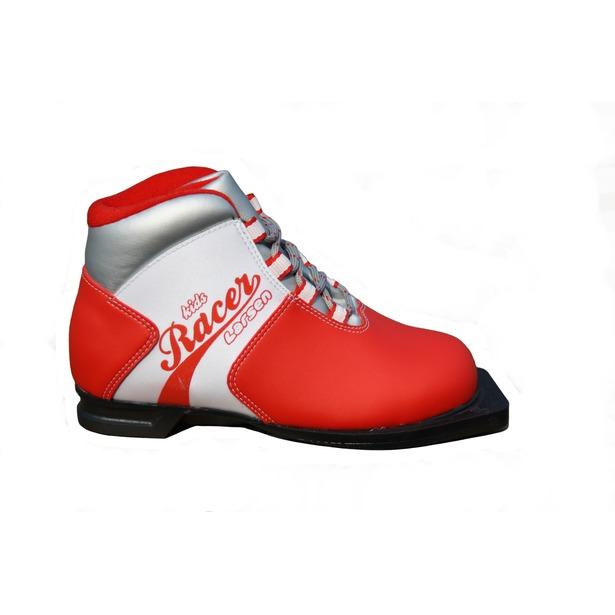 фото Ботинки лыжные Larsen Kids Racer